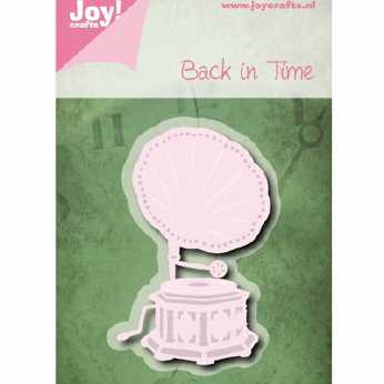 Joy Crafts Stanze Nr. 1019