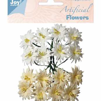 Joy Crafts Artificial Flower - Kunststoffblüten