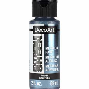 DecoArt Extreme Sheen Aquamarine
