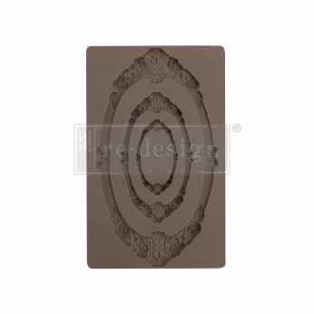 Prima Re-Design Decor Mould Kingsbury Medallion