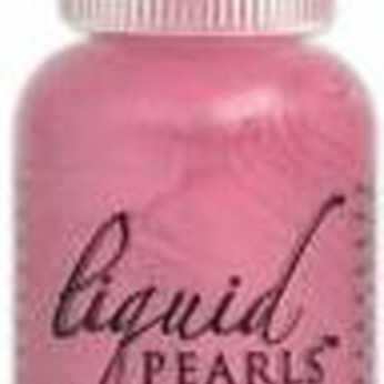 Liquid Pearls bisque - Ranger