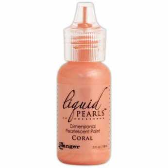 Liquid Pearls key lime - Ranger