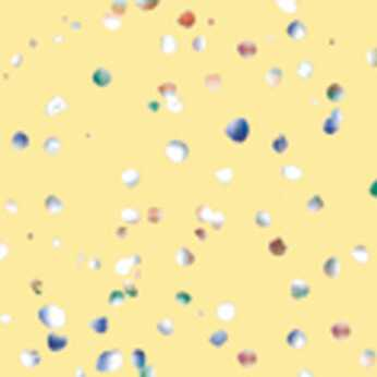 Dekokarton Mirri X-Mas Winter Purple