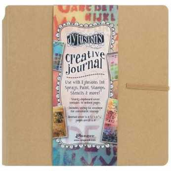 Dylusions Creative Journal 5x8""