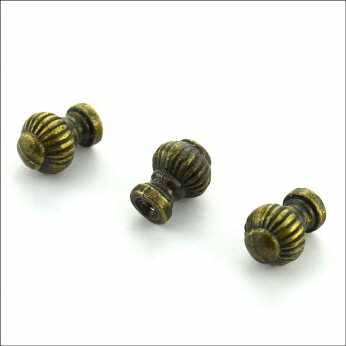 Original Drawer Knobs