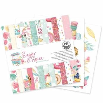 Paper Bloc Bricks