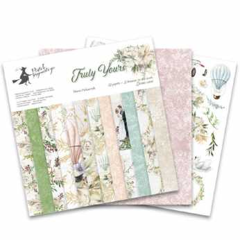 Joy Crafts Feinwellpappe small