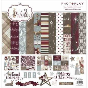 PhotoPlay Collection Pack Luke 2