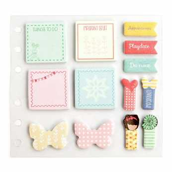 Julie Nutting Planner Sticky Notes