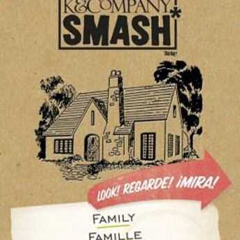 Smash Pad Family