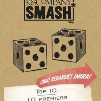 Smash Pad Top 10