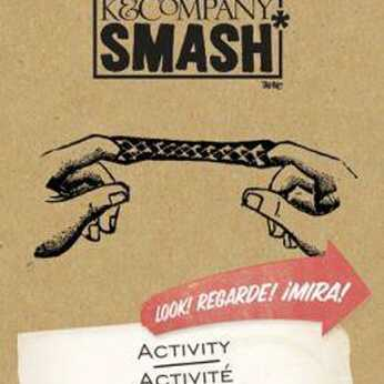 Smash Pad Activity