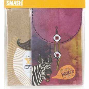 Smash Pockets - Modern Gusseted Pockets