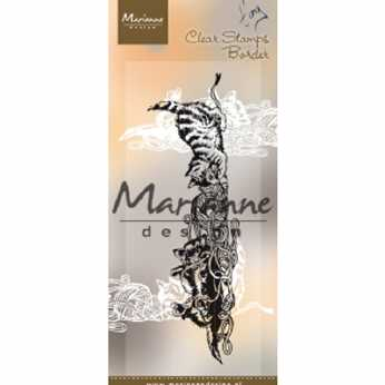 Marianne Design Background Tiny´s Beach