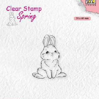 Nellie´s Choice Clearstamp Wassermühle IFS028