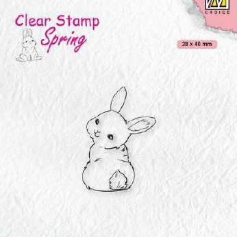 Nellie´s Choice Clearstamp Yorkshire Terrier
