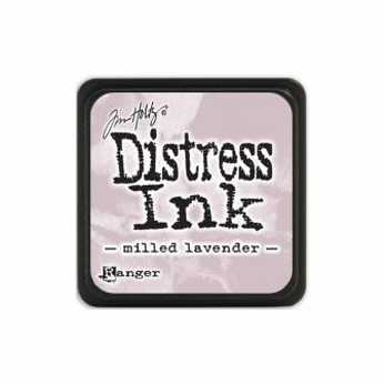 Distress ink Pad mini - Mustard Seed