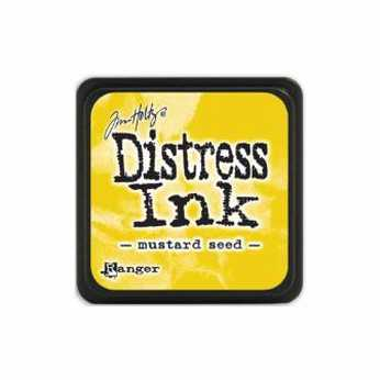Distress Ink Pad Mini - Peeled Paint