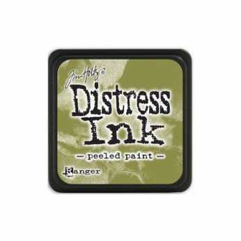 Distress Ink Pad Mini - Picked Raspberry