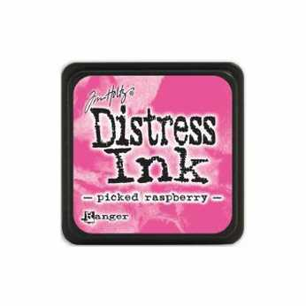 Distress Ink Pad Mini - Salty Ocean
