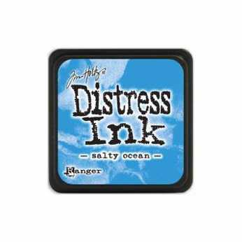 Distress Ink Pad Mini - Spiced Marmalade