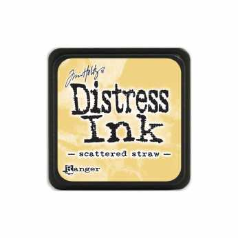 Distress Ink Pad Mini - Spun Sugar