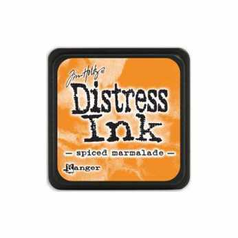 Distress Ink Pad Mini - Squeezed Lemonade