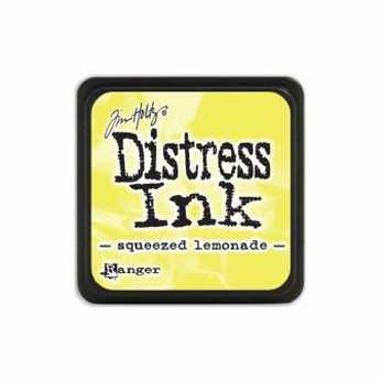 Distress Ink Pad Mini - Tumbled Glass