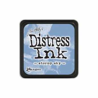 Distress Ink Pad Mini - Victorian Velvet