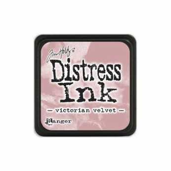 Distress Ink Pad Mini - Wilted Violet
