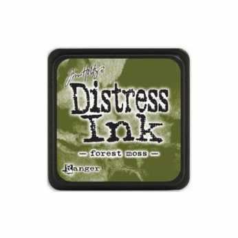 Distress Ink Pad Mini - Pumice Stone