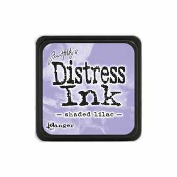 Distress Ink Pad Mini - Vintage Photo