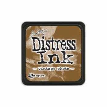 Tim Holtz Distress Ink Pad Mini Kit #1