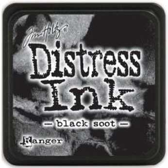 Tim Holtz Distress Ink Pad Mini Kit #6
