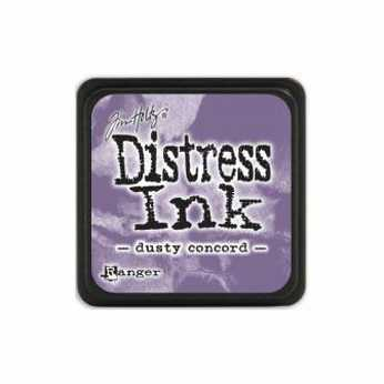 Distress Ink Pad Mini - Faded Jeans