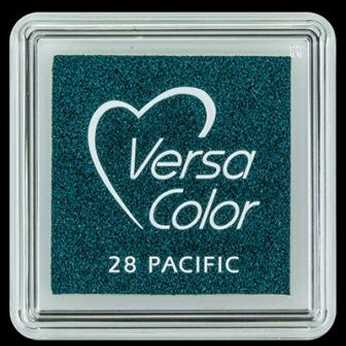 VersaColor Mini-Stempelkissen Pacific