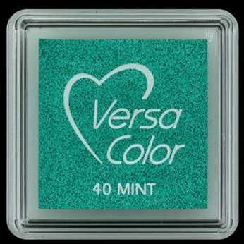 VersaColor Mini-Stempelkissen Mint