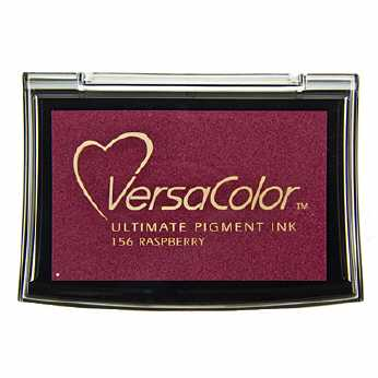 VersaColor Pigment Ink Raspberry