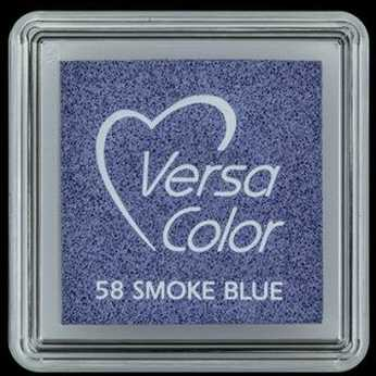 VersaColor Mini-Stempelkissen Smoke Blue