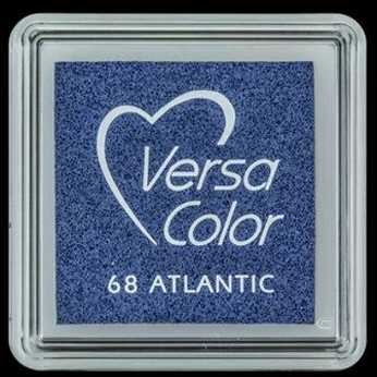 VersaColor Mini-Stempelkissen Atlantic