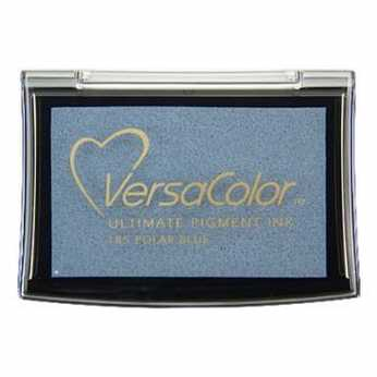 VersaColor Pigment Ink Polar Blue