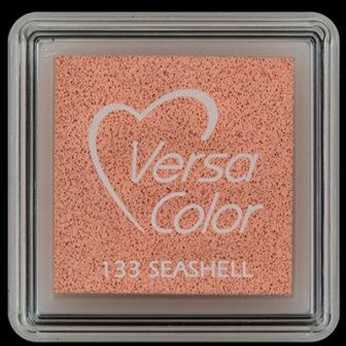 VersaColor Mini-Stempelkissen Seashell