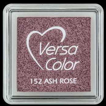 VersaColor Mini-Stempelkissen Ash Rose