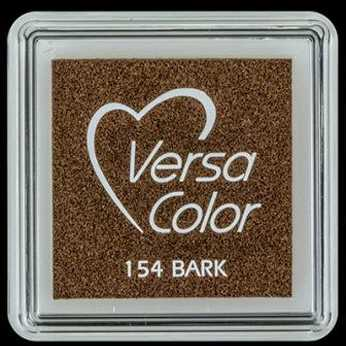 VersaColor Mini-Stempelkissen Bark