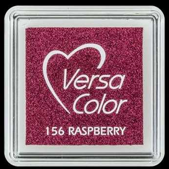VersaColor Mini-Stempelkissen Raspberry