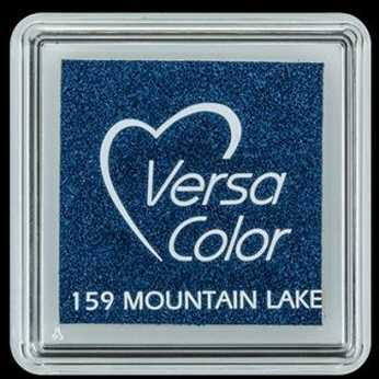 VersaColor Mini-Stempelkissen Mountain Lake