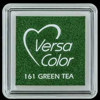 VersaColor Mini-Stempelkissen Green Tea