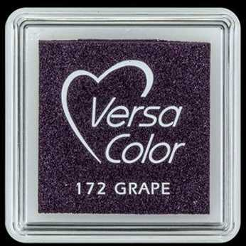 VersaColor Mini-Stempelkissen Grape