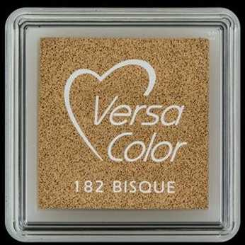 VersaColor Mini-Stempelkissen Bisque