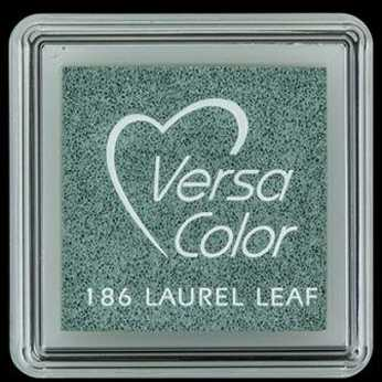 VersaColor Mini-Stempelkissen Laurel Leaf